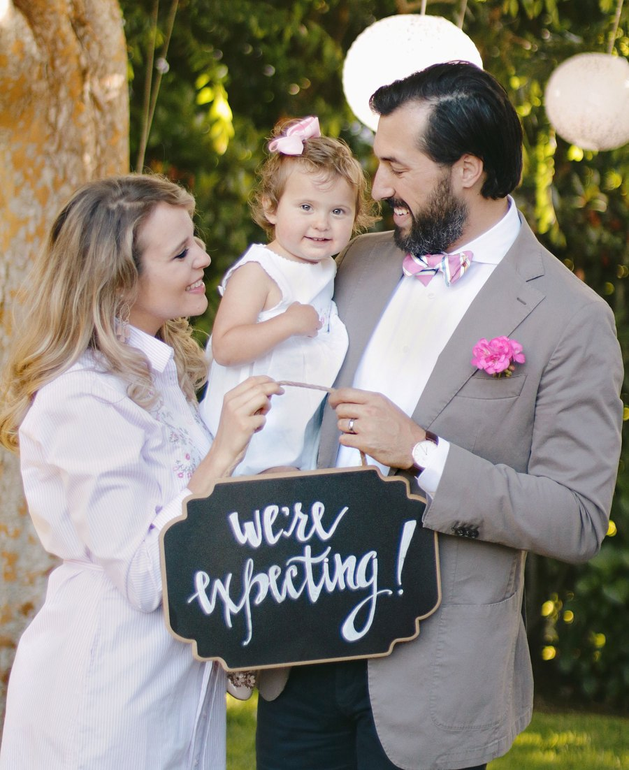 Jinger Duggar is Pregnant with Baby Number 2 with Jeremy Vuolo
