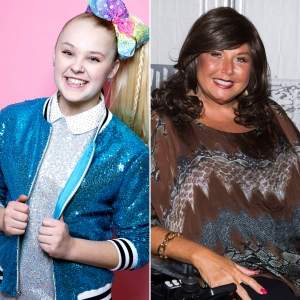 JoJo Siwa: 'It's Really, Really Sad' People Don't Talk to Dance Moms' Abby Lee Miller Anymore