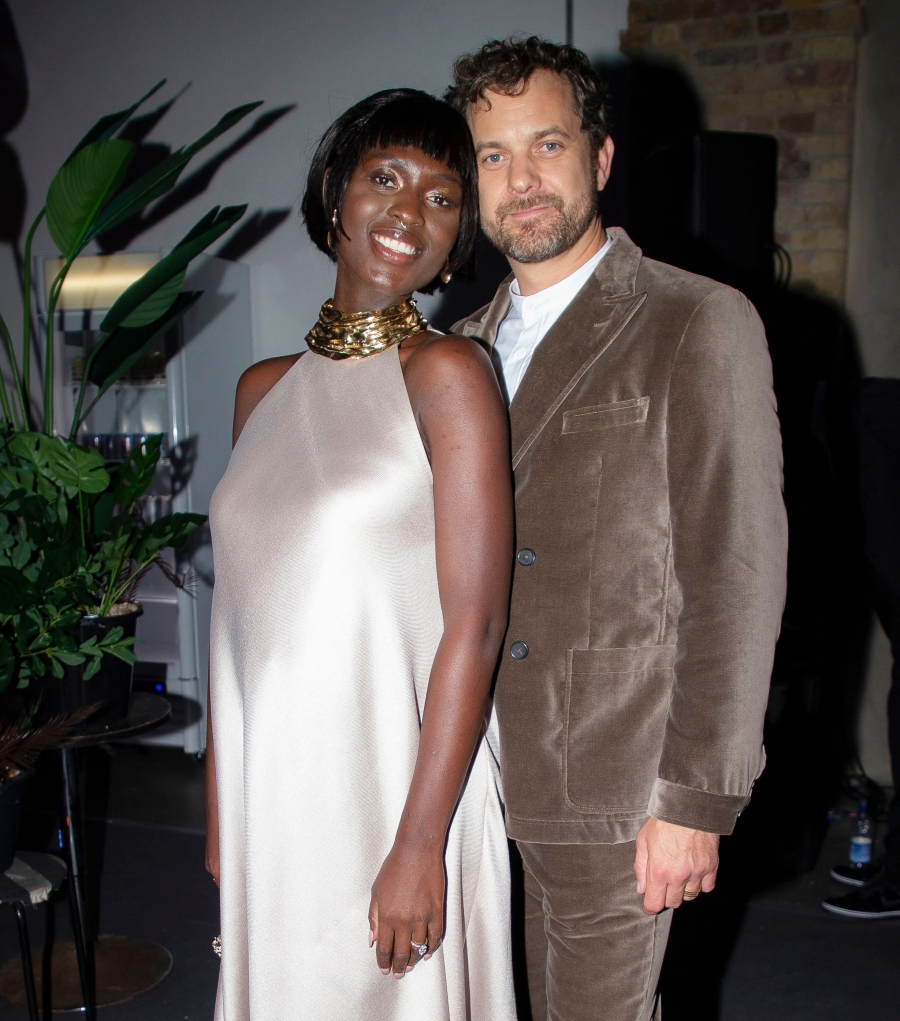 Joshua Jackson Shares First Photo of Daughter, Sweet Message to Jodie Turner-Smith: 'Thank You for Making Me a Father'