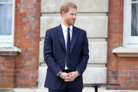 July 2019 Everything We Know Prince Harry and Meghan Markle Have Said About Their Son Archie