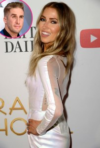 Kaitlyn Bristowe Admits Her New Song Is About Ex-Fiance Shawn Booth