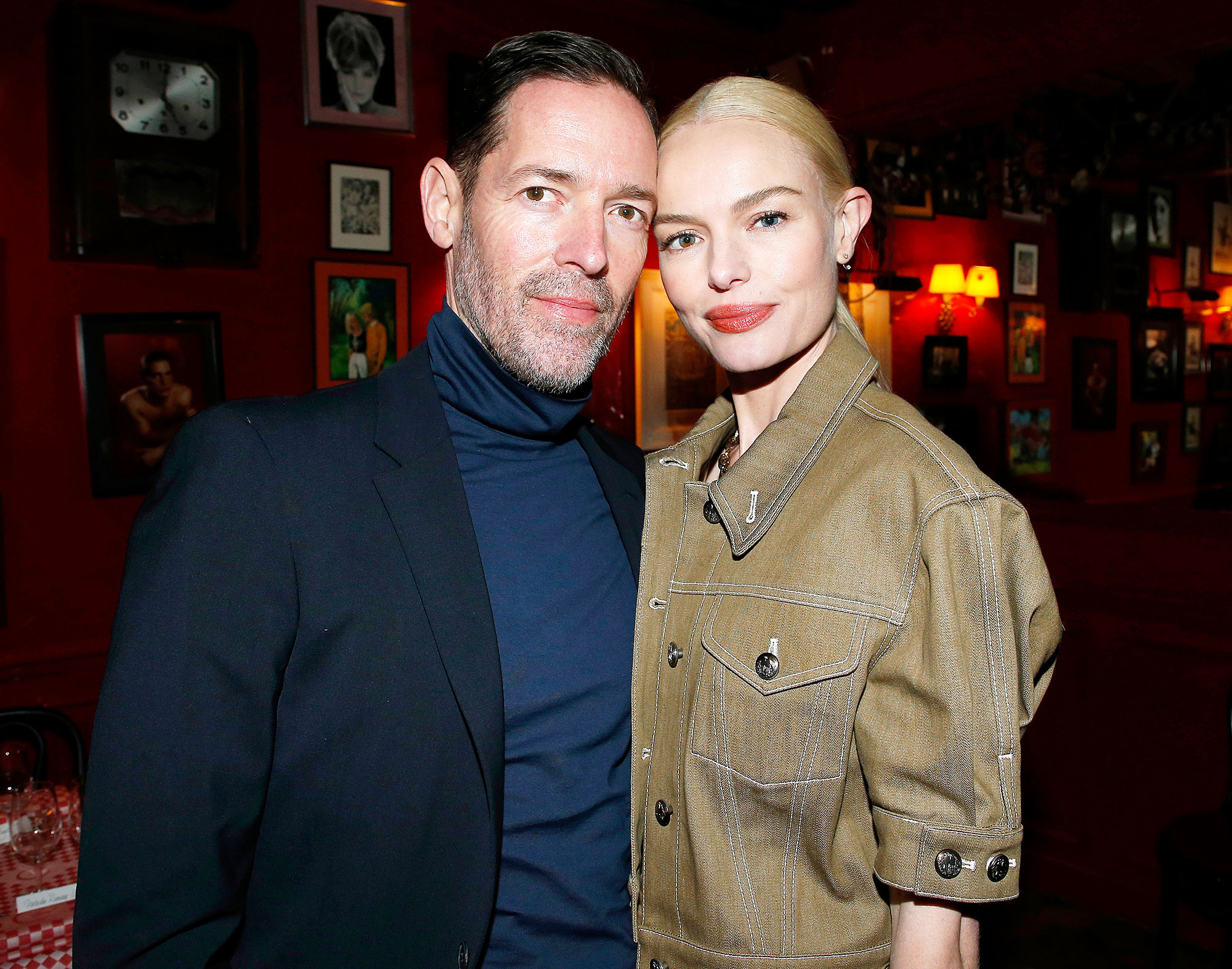 Kate Bosworth Still Felt Like a Kid When She Became a Stepmom at 28