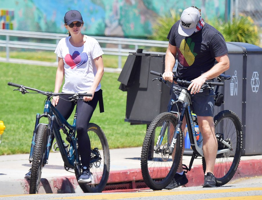 Katherine Schwarzenegger and Chris Prat. Celebrities Announcing Pregnancies During the Coronavirus Pandemic