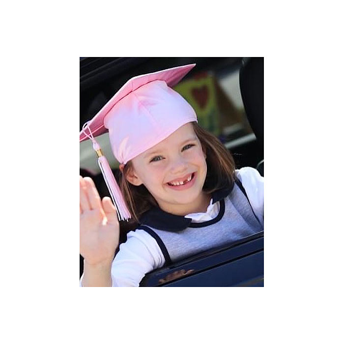 Kathryn Dennis Celebrities Whose Kids Virtually Graduated School in 2020