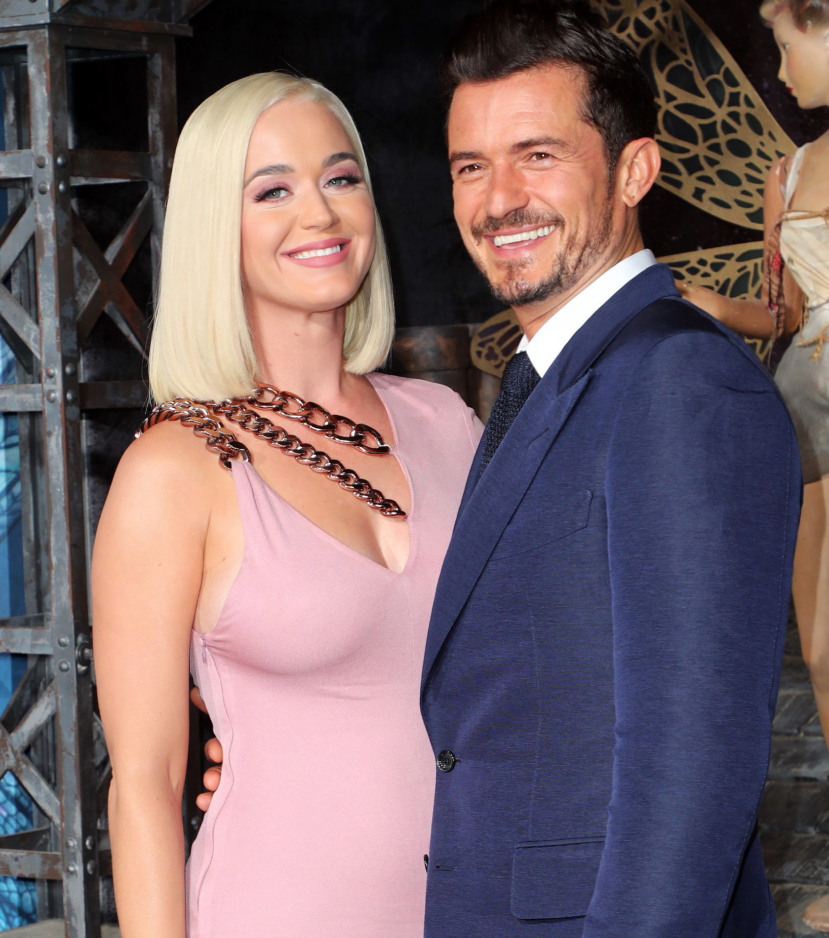 Katy Perry Explains How Quarantine Has Been a Good Test for Her Relationship With Orlando Bloom