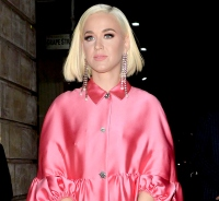Katy Perry Gets Real About Being Pregnant Amid Quarantine