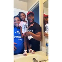 Kel Mitchell and Asia Lee Pregnant