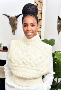 Baby No. 2? Kelly Rowland Talks Future Family Plans