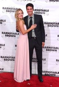 Kendall Long and Joe Amabile Reunite for Sushi Bachelor in Paradise
