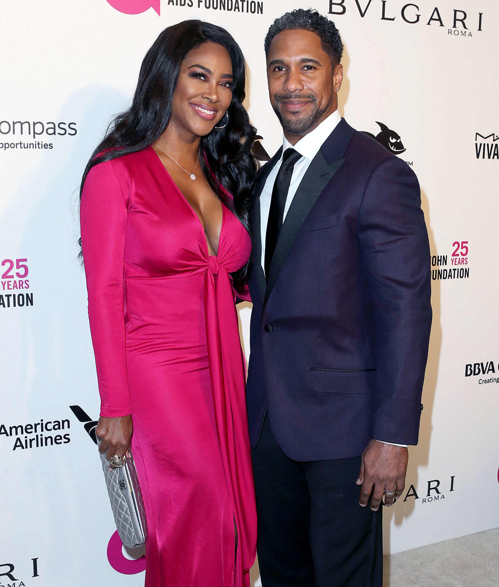 Kenya Moore Is Considering Having Baby No 2 With Marc Daly