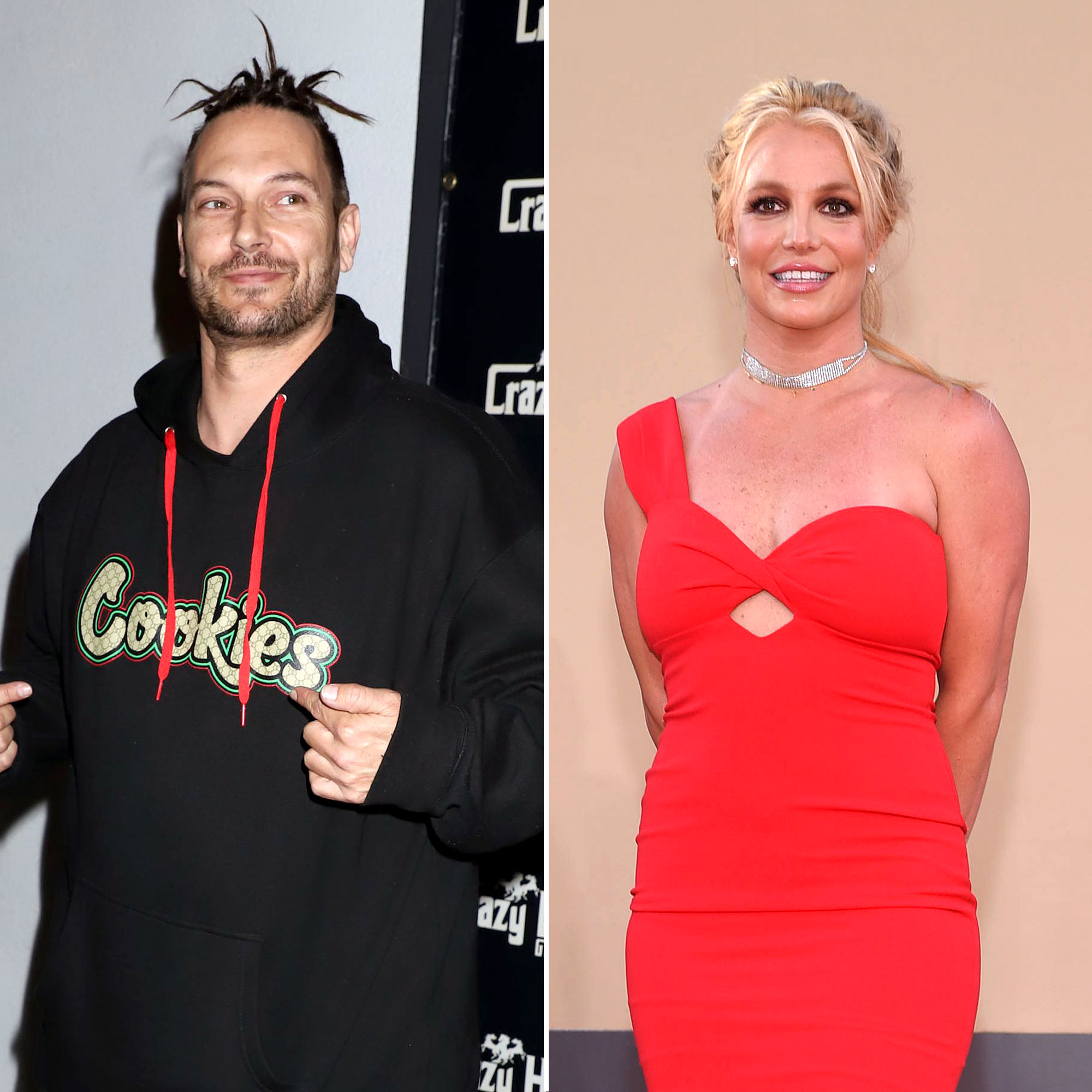 Kevin Federline Insisted Britney Spears Self-Quarantine Before Seeing Sons
