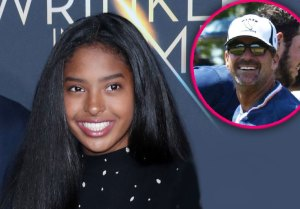 Kobe Bryant's Daughter Natalia Pays Tribute to Baseball Coach John Altobelli Who Died in Helicopter Crash