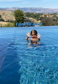 Kourtney Kardashian and Scott Disick's Son Reign Album