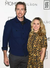 Kristen Bell and Dax Shepard's Quotes About Parenthood