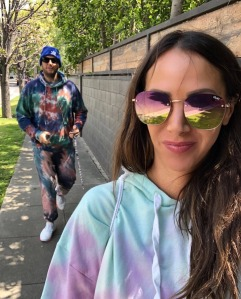 Kristen Doute Shares First Pic With New Man Alex Menache