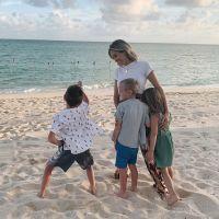 Kristin Cavallari Family Album