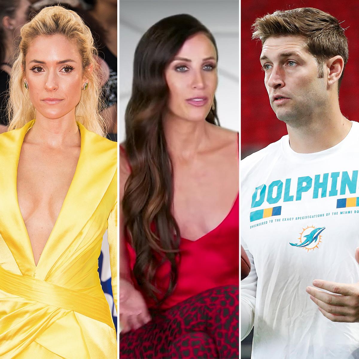Kristin Cavallari Former BFF Kelly Henderson Denies Jay Cutler Affair