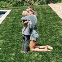 Kristin Cavallari Wishes Her and Jay Cutler Son Jaxon Happy 6th Birthday Amid Divorce Drama