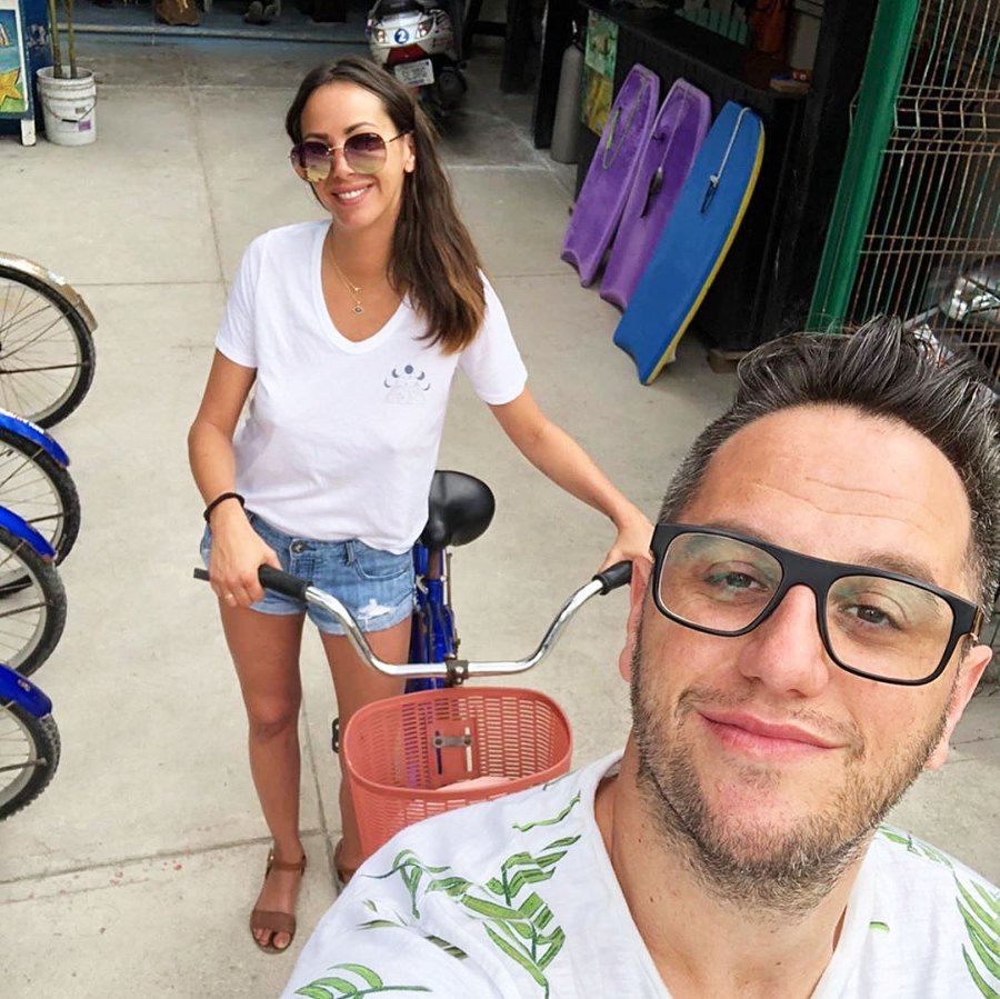 Kristin Doute Shares Throwback Vacation Pictures With Boyfriend Alex Menache