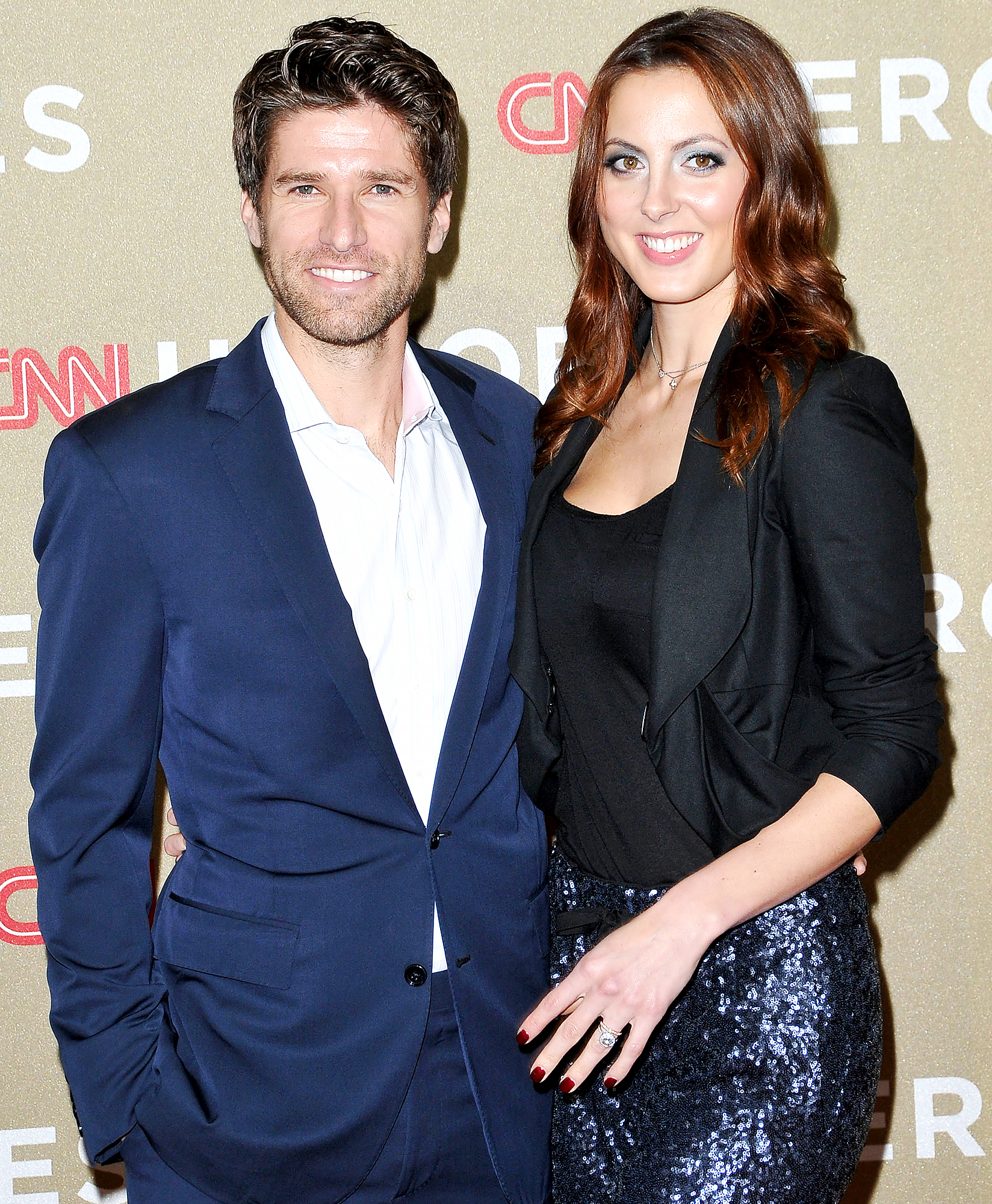 Kyle Martino Gets Candid About Eva Amurri Split