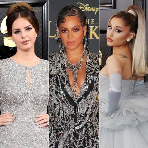 Lana Del Rey Calls Out Beyonce Ariana Others for Songs About Being Sexy
