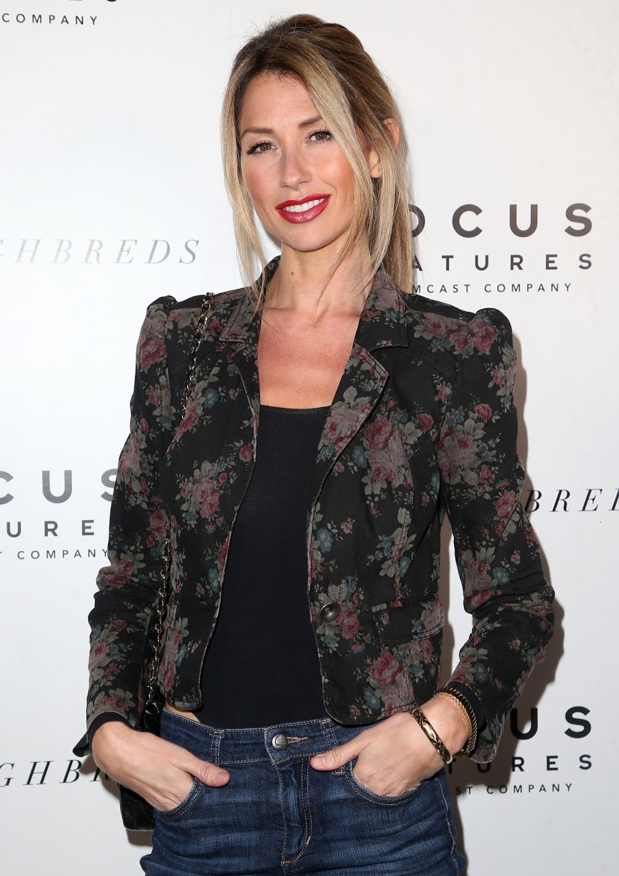 Landon Clements Slams Kathryn Dennis and More 'Southern Charm' Stars Weigh In on Cameran Eubanks' Exit