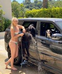 Lindsey Vonn Bikini Instagram