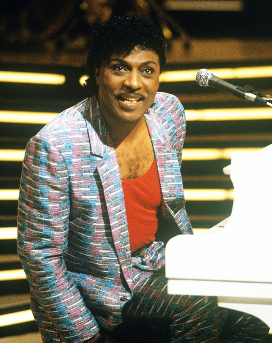 Little Richard Dead: Michelle Obama, Mick Jagger and More Stars Pay Tribute