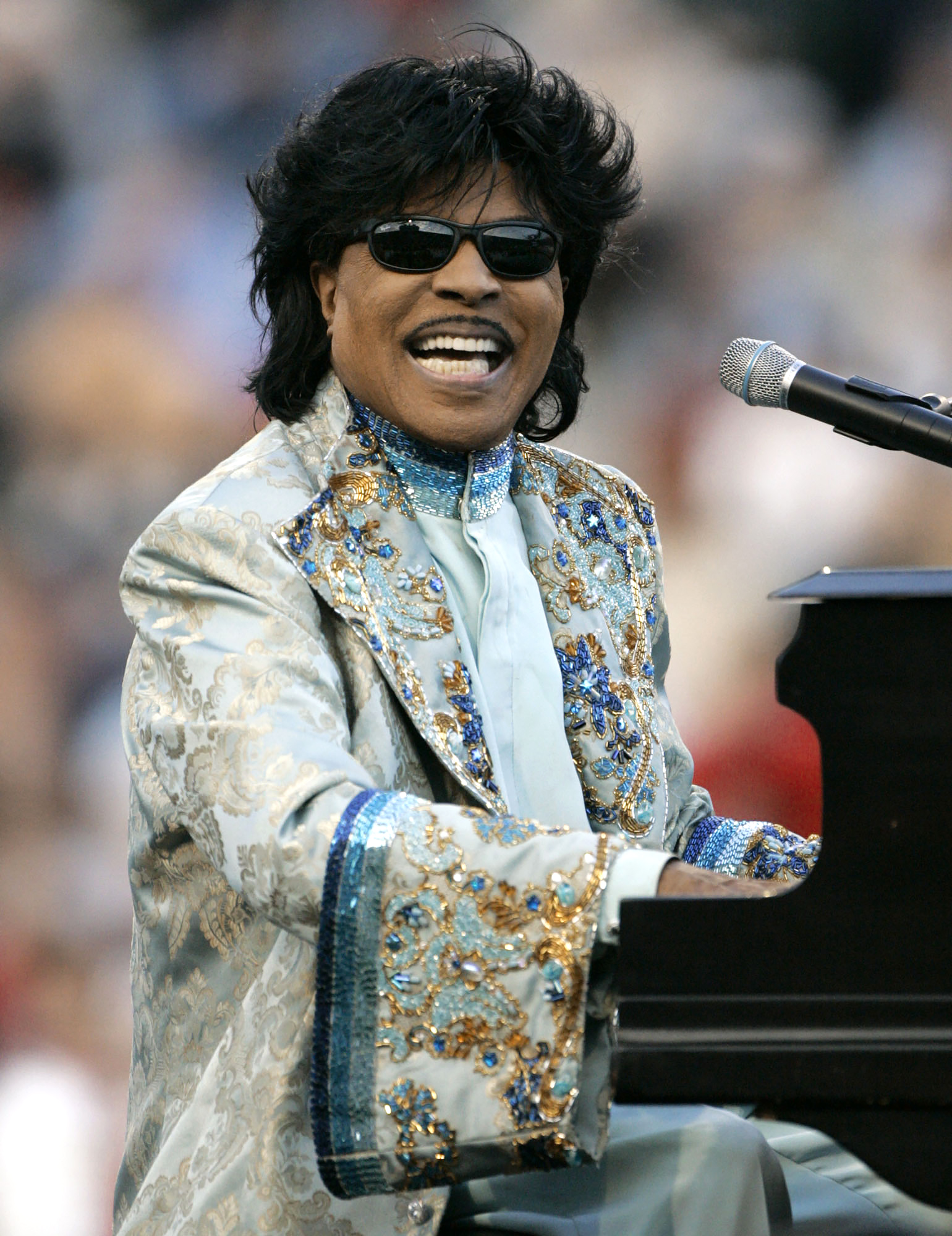 Little Richard Is Laid to Rest and Remembered During Intimate Alabama Nearly Service Two Weeks After Death