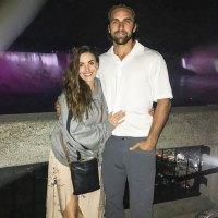 Liz Sandoz and Vito Presta Celebrities Announcing Pregnancies During the Coronavirus Pandemic