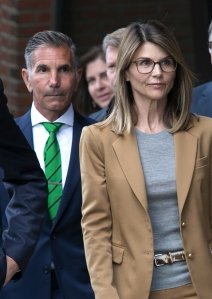 Lori Loughlin and Mossimo Giannulli's Motion to Drop College Admissions Case Denied