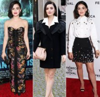 Lucy Hale Style File