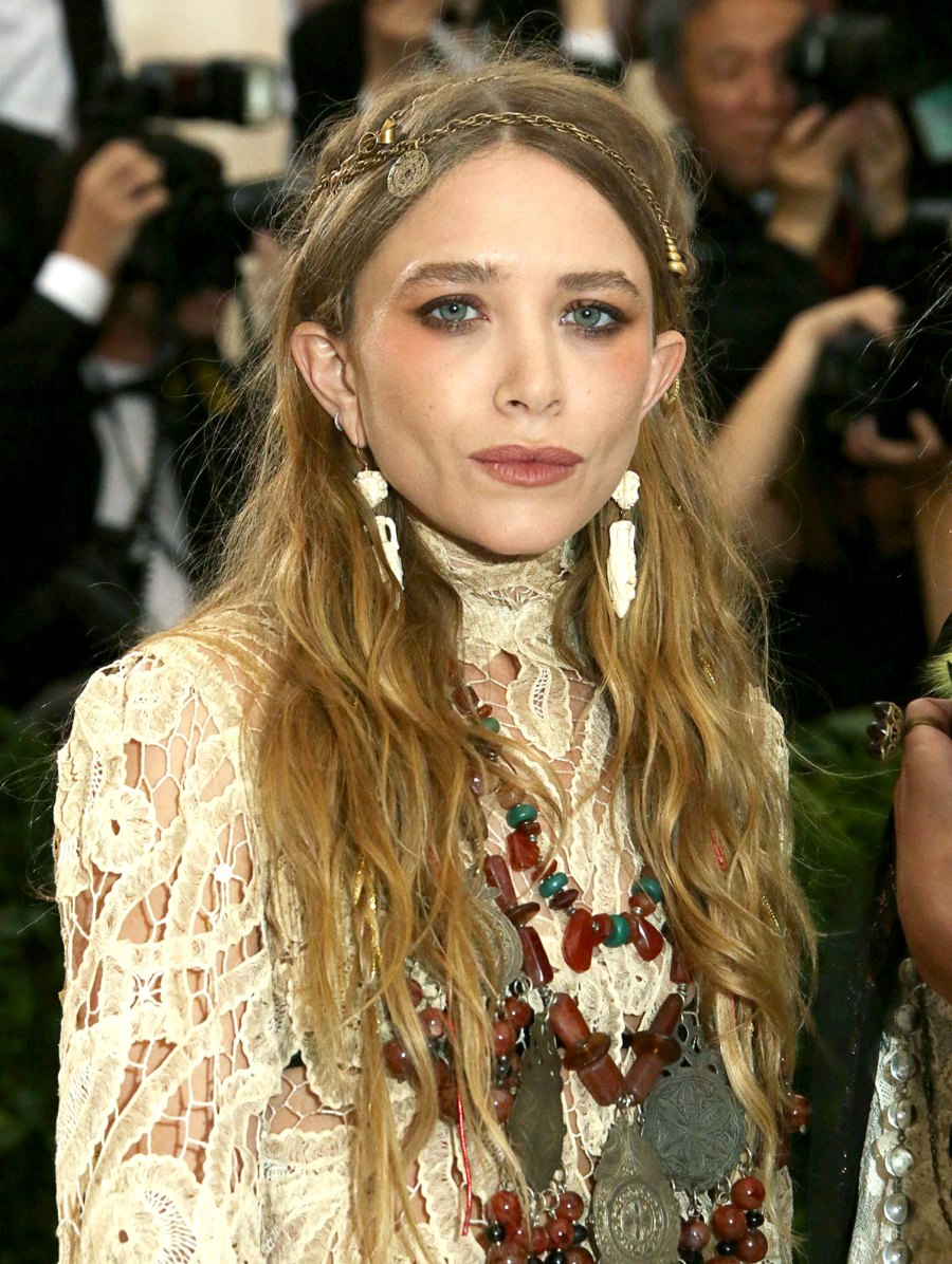 Mary-Kate Olsen's Complete Dating History