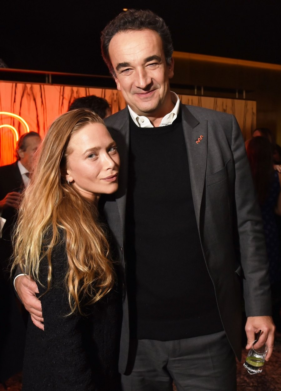 Mary-Kate Olsen Estranged Husband Olivier Sarkozy 5 Things to Know