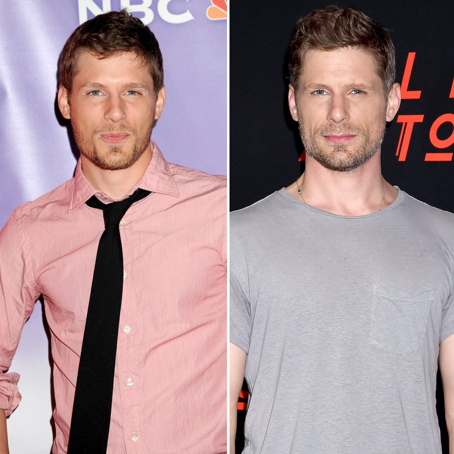 'Friday Night Lights' Cast: Where Are They Now?