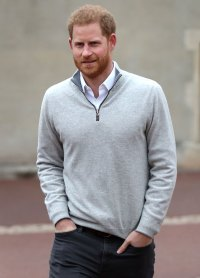 May 2019 02 Everything We Know Prince Harry and Meghan Markle Have Said About Their Son Archie
