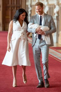 May 2019 03 Everything We Know Prince Harry and Meghan Markle Have Said About Their Son Archie