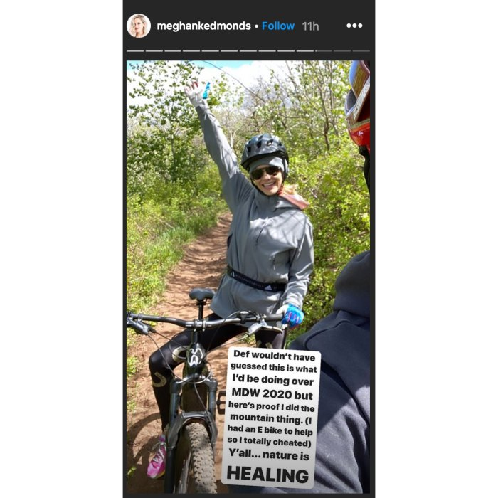 Meghan King Edmonds Is 'Healing' While Jim Edmonds Spends Holiday Weekend With the Kids