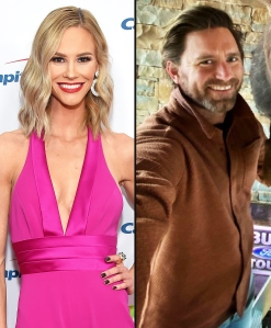 Meghan King Edmonds Is Spending Memorial Day Weekend With New Man Christian Schauf in Utah