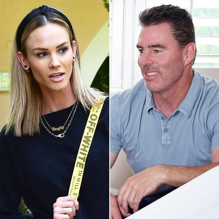 Meghan King Edmonds and Jim Edmonds Clash Over Their Prenup Amid Divorce