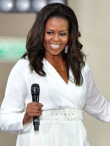 Why Michelle Obama Changed the Dress Code for White House Butlers