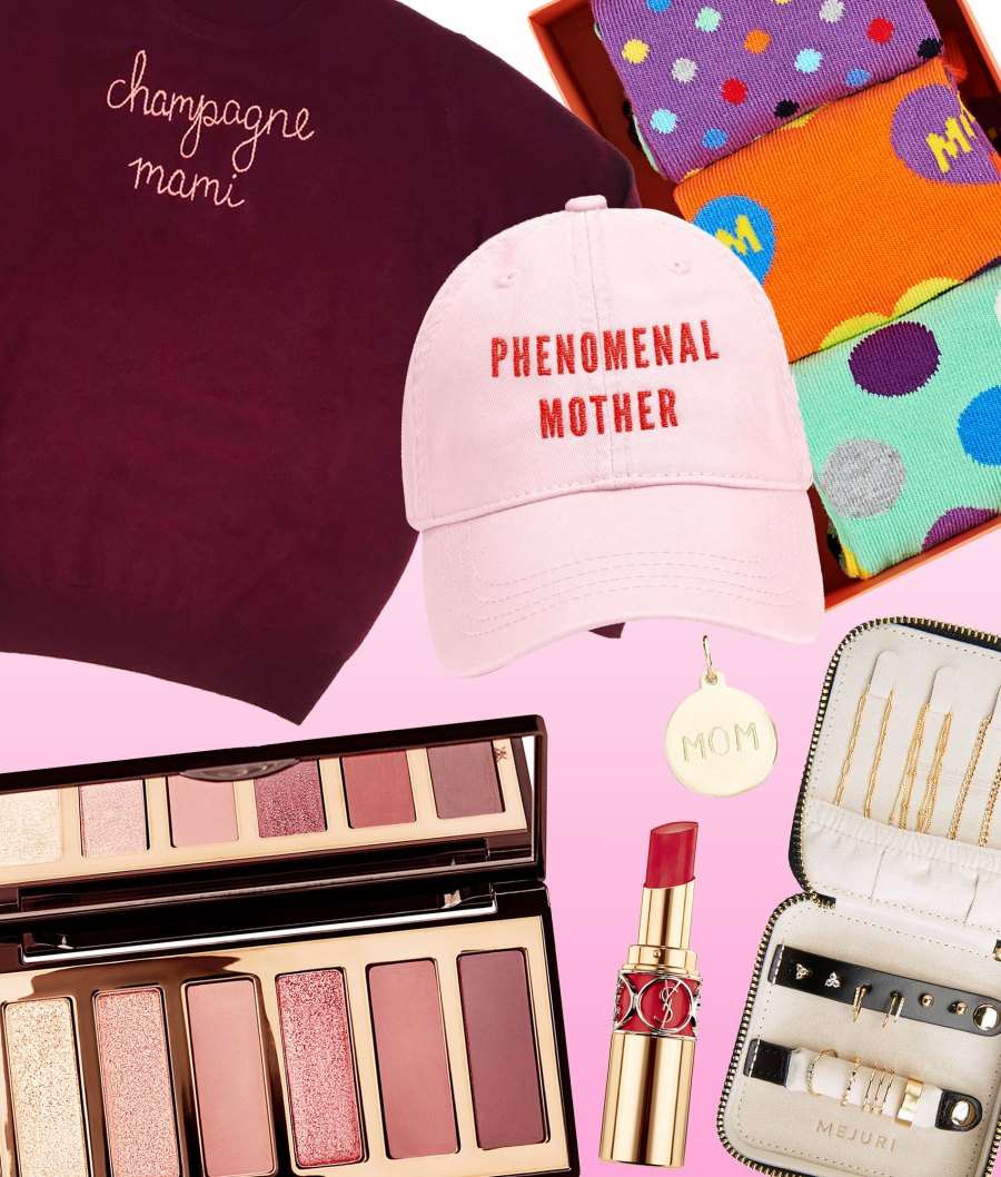 28 Fabulous Mother's Day Gifts That Will Make Mom Lose Her Cool