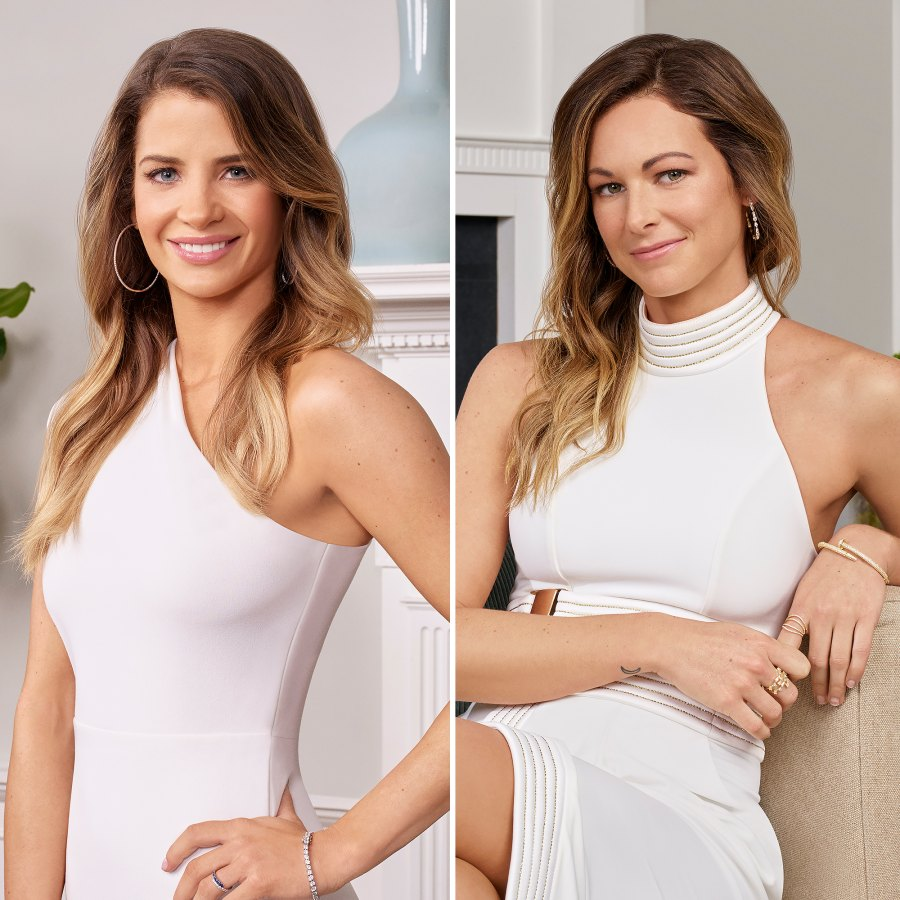 Naomie Olindo Implies She and Chelsea Meissner Are Leaving Southern Charm