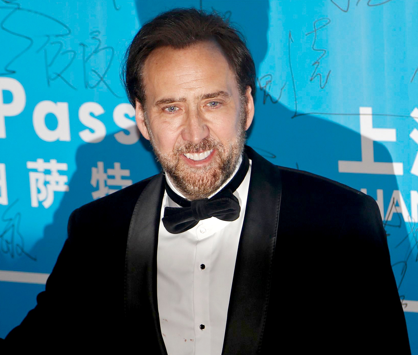 Nicholas Cage to Play Tiger King Joe Exoticv
