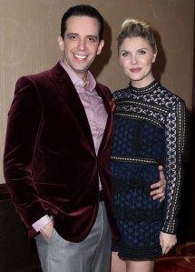 Nick Cordero Dead at 41 Broadway Star Dies After Coronavirus Complications