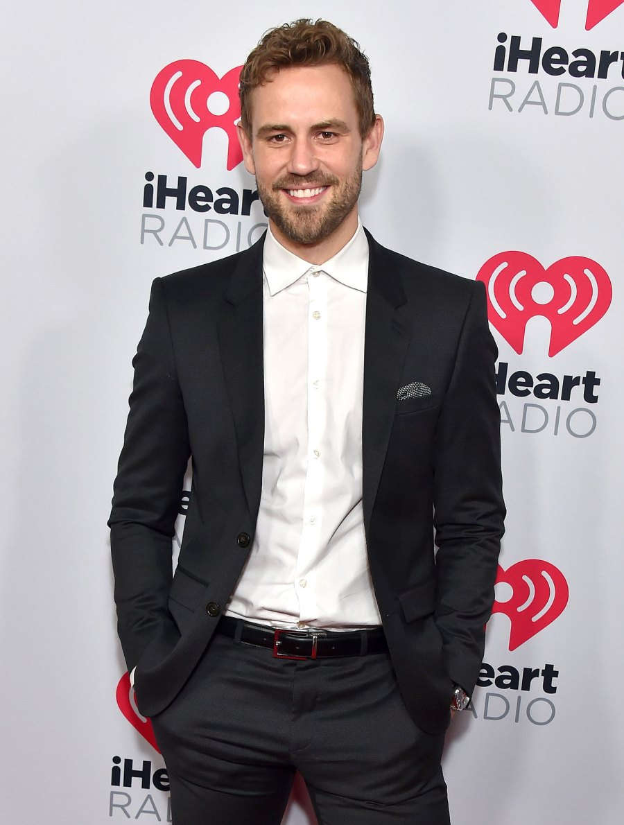 Nick Viall Bachelor Nation Speak Out About Hannah Brown Using N-Word