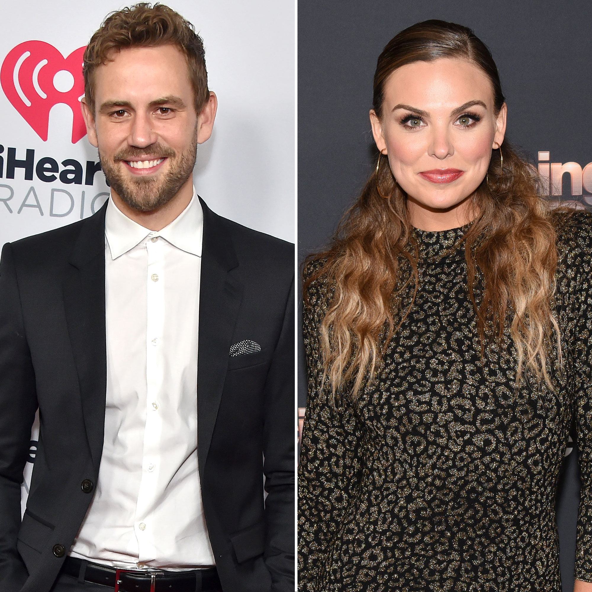 Nick Viall Explains Hannah Brown Should Not Be Canceled