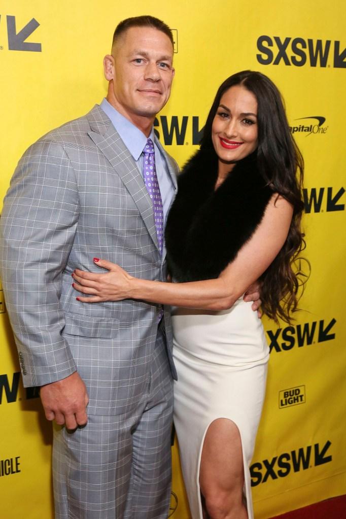 Nikki Bella Shares the Reason She Ended Her Engagement to John Cena