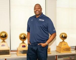 Basketball Legend Patrick Ewing Tests Positive for Coronavirus: Read His Statement