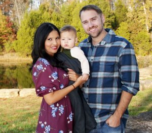 Paul and Karine 90 Day Fiance Happily Ever After Season 5 Meet the Cast